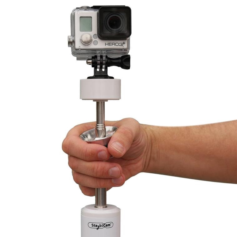 StayblCam Smartphone Video Stabilizer