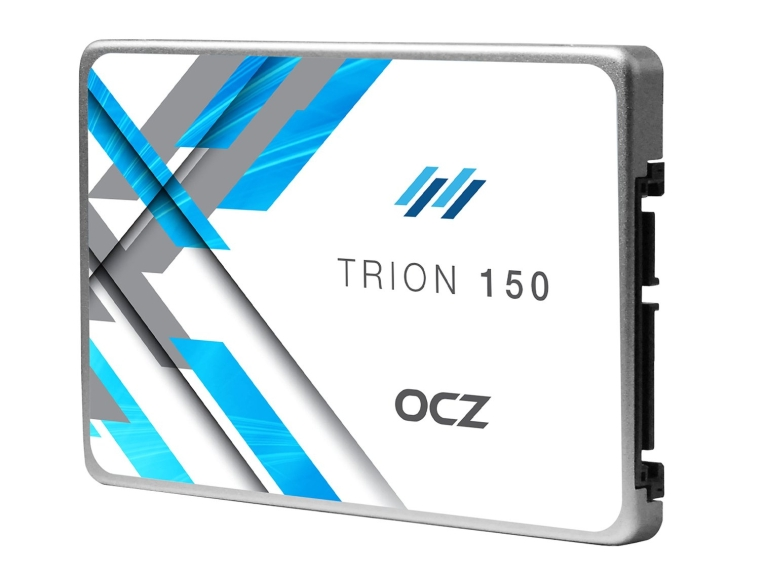 Storage Solutions Trion 150 Series 960GB 2.5 7mm SATA III Internal Solid State Drive
