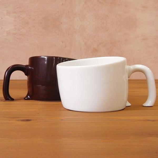 THAT SINKING FEELING COFFEE MUG