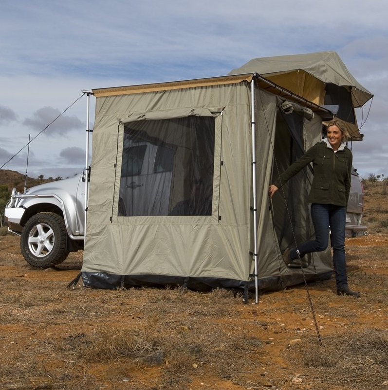 4x4 Accessories ARB4406A Awning