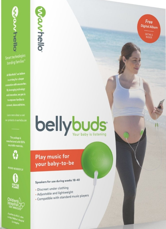 BellyBuds® (5th Generation)