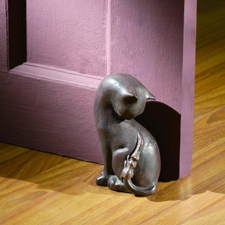 Cat & Mice Door Stop