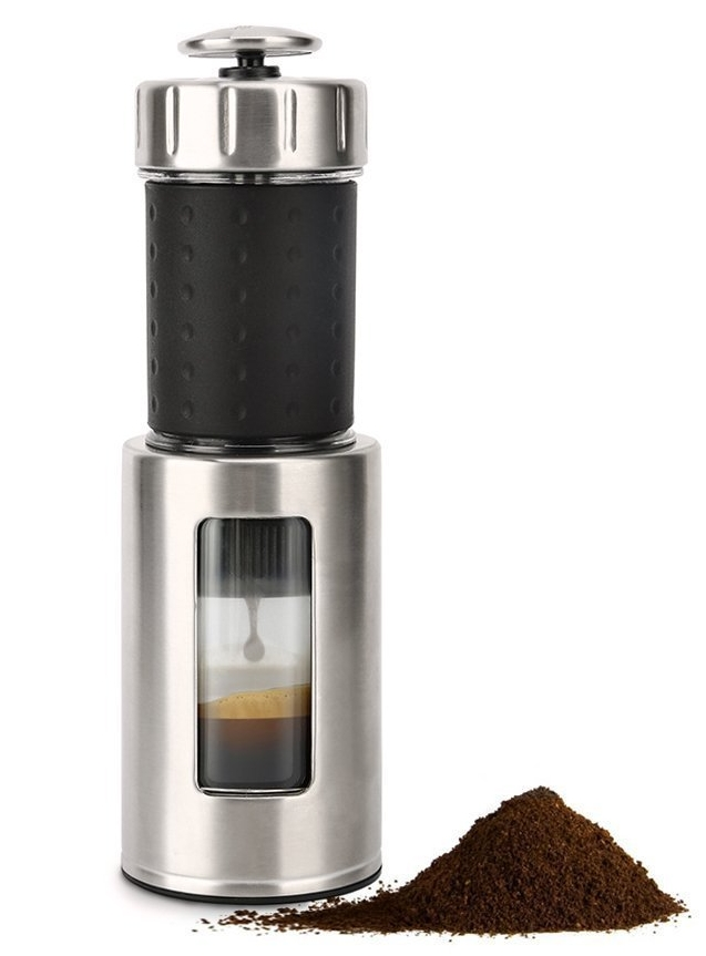 Coffee Maker STARESSO Manual Coffee Machine
