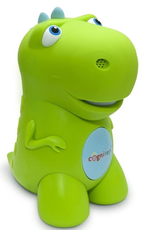 CogniToys Dino Green