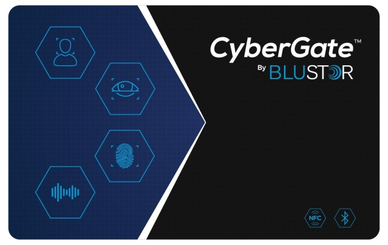CyberGate Secure Mobile Briefcase