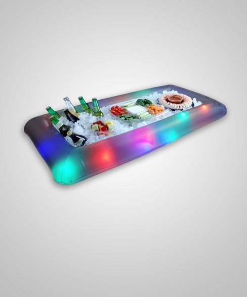 Illuminated Buffet Cooler