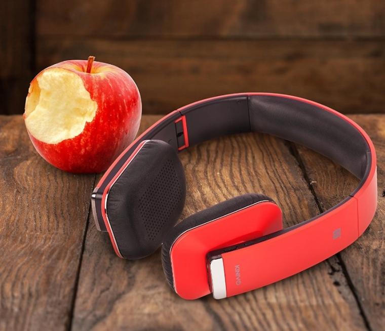 Kinivo URBN Premium Bluetooth Wireless Headphones
