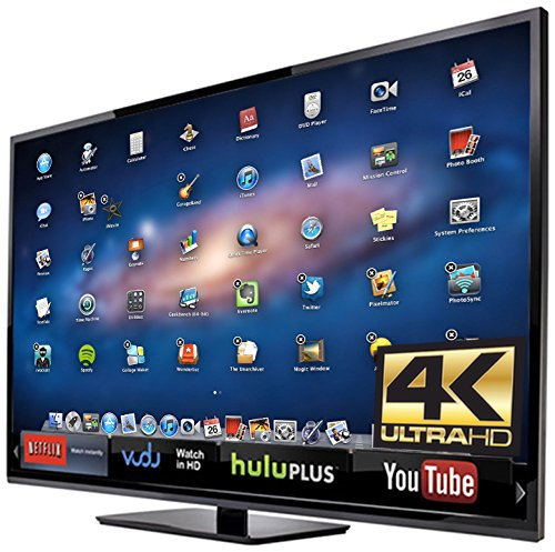 Music Computing 04k Motion Command 65 10-Touch 4K Touchscreen Smart TV
