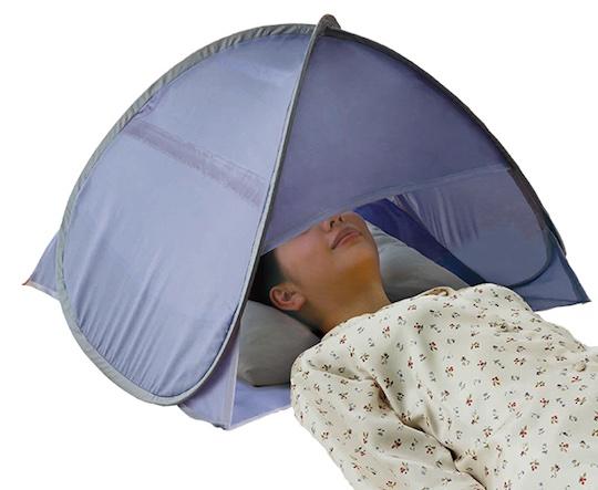 sleeping-dome-head-tent-hydration-warm-1