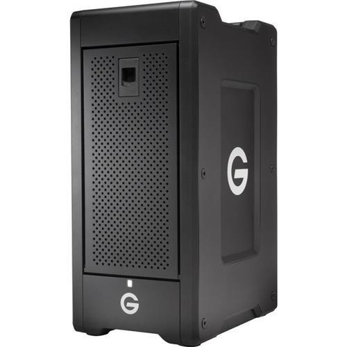 G-Technology G-SPEED Shuttle XL 64TB (8 x 8TB) 8-Bay Thunderbolt 2 Storage Solution