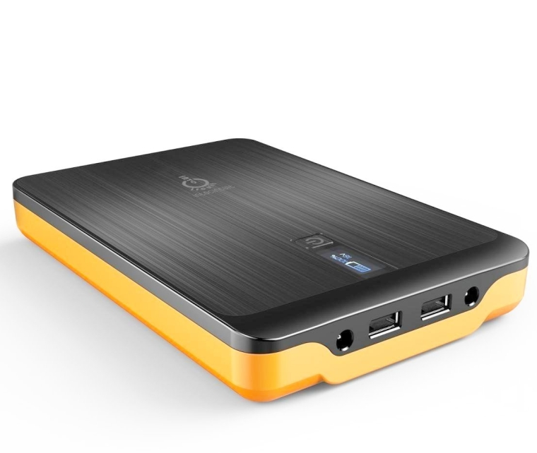 Intocircuit Power Monster 32000mAh Portable Charger Power Bank