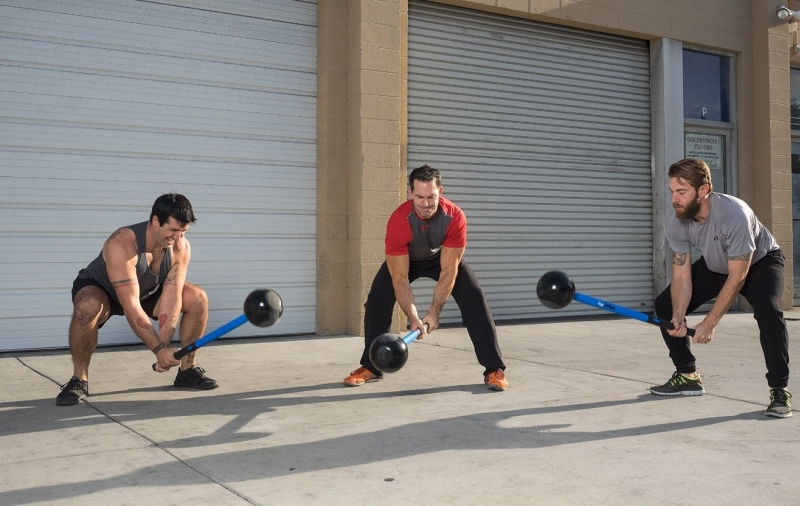 MostFit Core Hammer Fitness Sledgehammer
