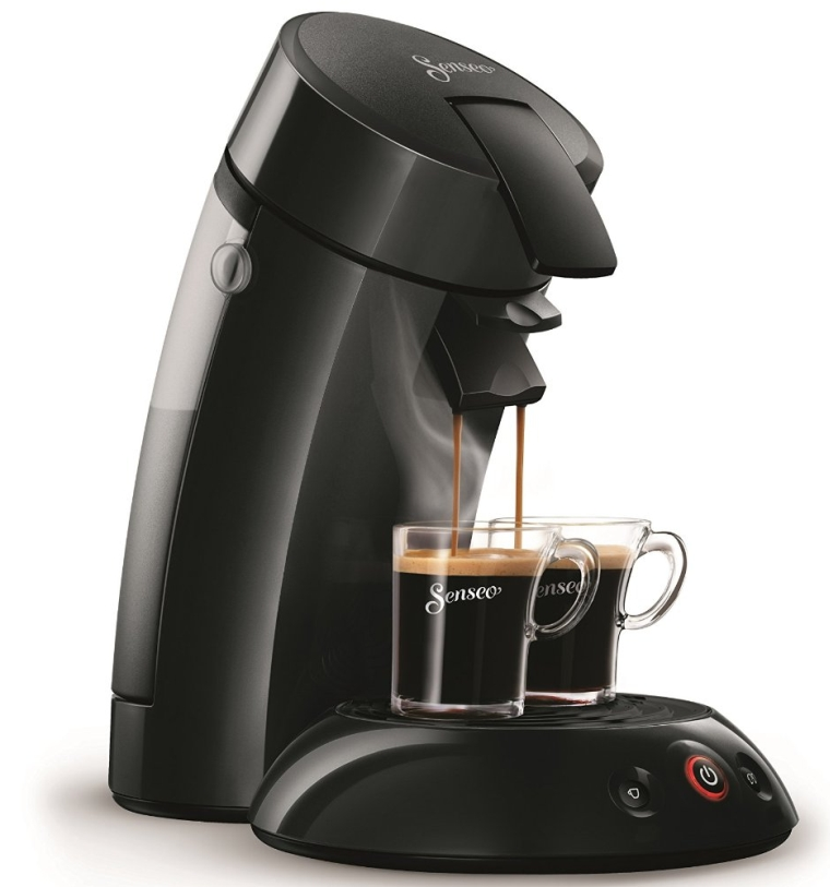 Original Coffee Pod,