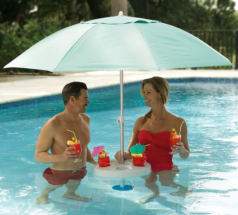 The In Pool Umbrella