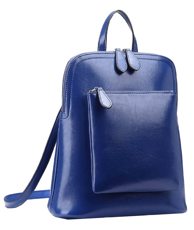 Women's Vintage Backpack Casual Daypack
