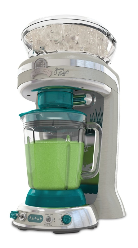 Anniversary Edition Key West Frozen Concoction Maker with Easy-Pour Jar