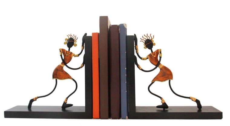 Bookends  Book Holder