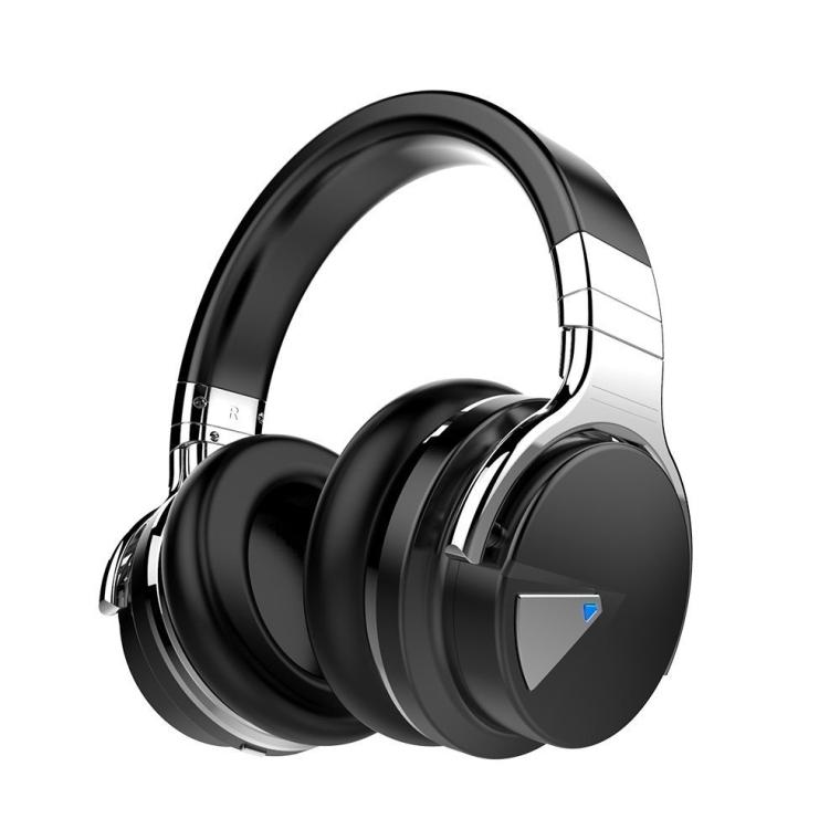 Cowin E-7 Wireless Bluetooth Over-ear Stereo Headphones