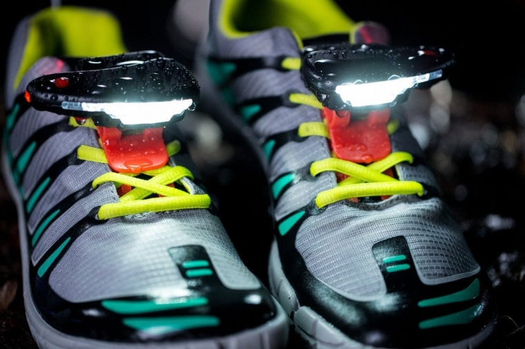 Night Runner 270° Shoe Lights
