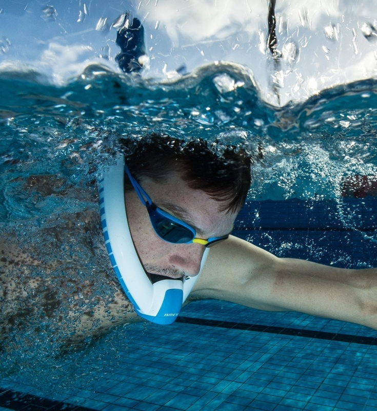 Powerbreather Wave Snorkel