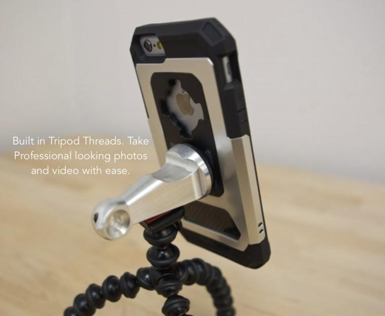 Rokform iPhone Stand Multi-Tool