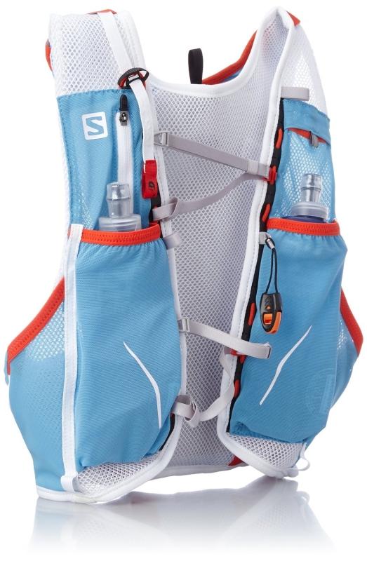 Salomon S-Lab Advanced Skin 3 5 Set Racing Vest