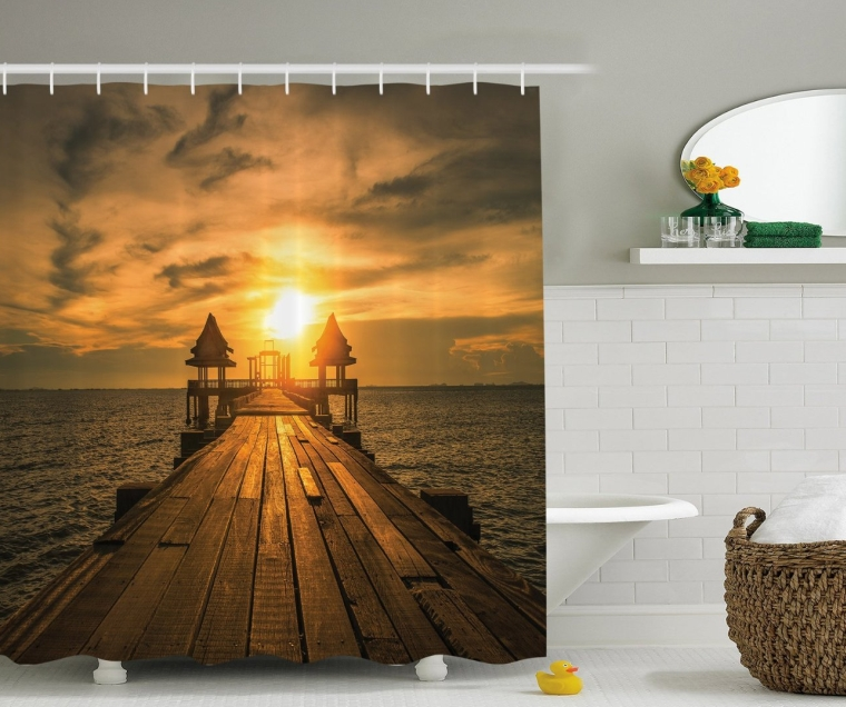 Scenery Decor Collection,