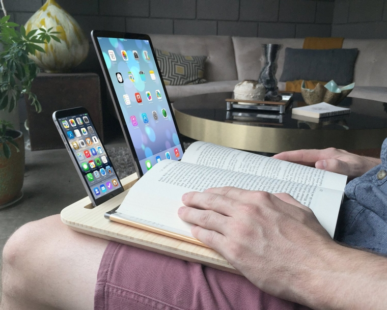 Tab LapDesk