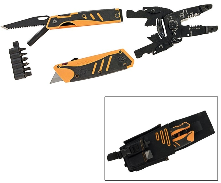 The Amazing Quality Gerber Groundbreaker Multi-Tool