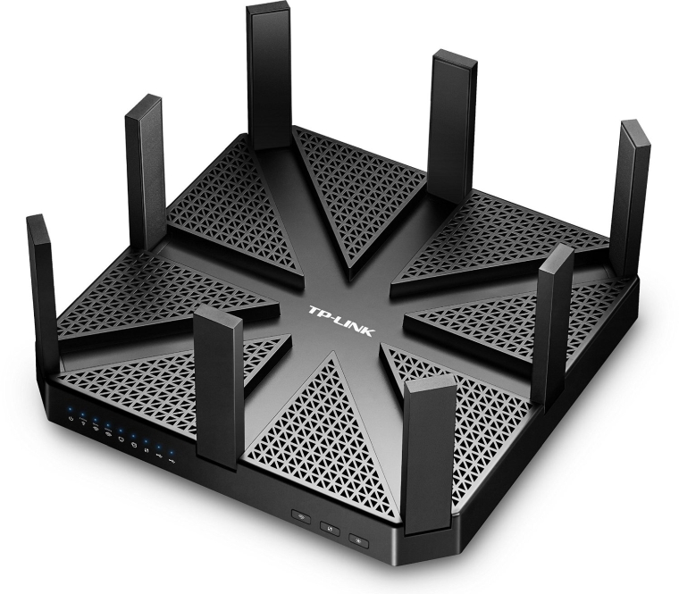 TP-LINK AD7200 Wireless Tri-Band Gigabit Router
