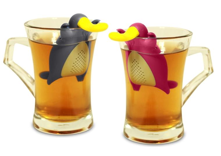 Tea Infuser Gift Set for Loose Leaf Tea
