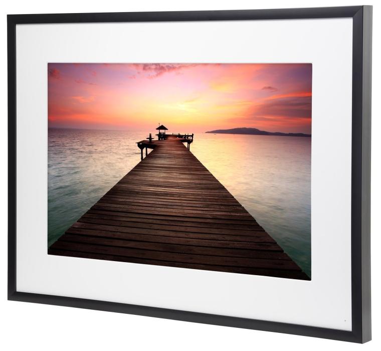 4K Smart Digital Photo Frame