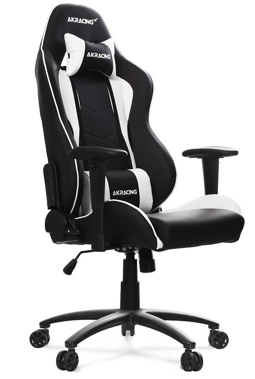 AKRacing Nitro Racing Style Desk Office Gaming Chair