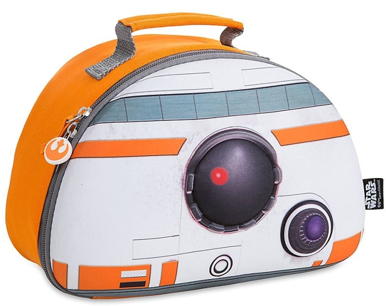 Disney Store Star Wars BB-8 Lunch Tote