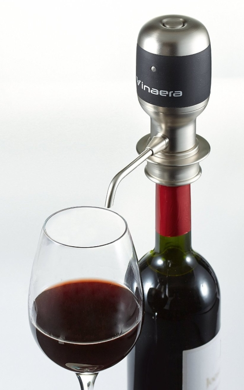 Electronic Wine & Spirit Aerator  Dispenser