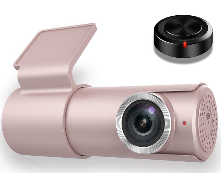Goluk T1 Wi-Fi Smartphone Connection Mini Car Dash Cam