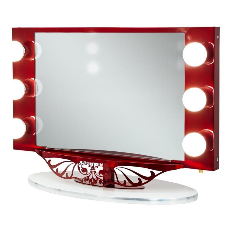 Starlet Lighted Vanity Mirror