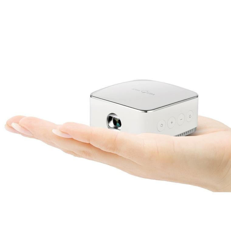 iDea LED Pico Projector