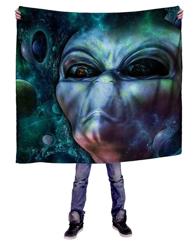 end-all-humans-premium-all-over-print-blanket