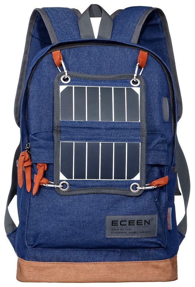 lightweight-backpack-with-solar-charger-and-led-camping-light