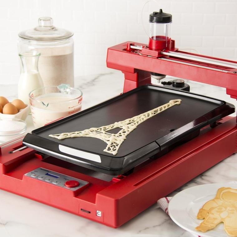 pancakebot-pnkb01rd-pancake-bot