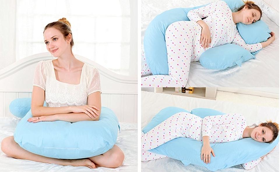 pregnant-sleep-body-maternity-belly-contour-pillow