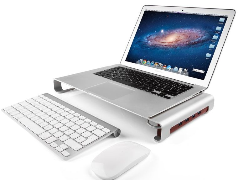 aluminum-monitornotebook-stand-with-4-usb-3-0-hub-for-pc-laptop-imac-macbook