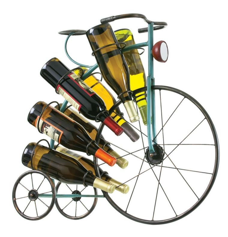 tricycle-wine-bottle-holder