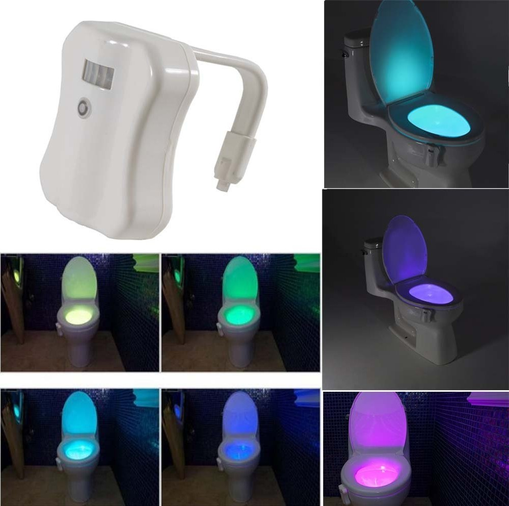 light-toilet-color