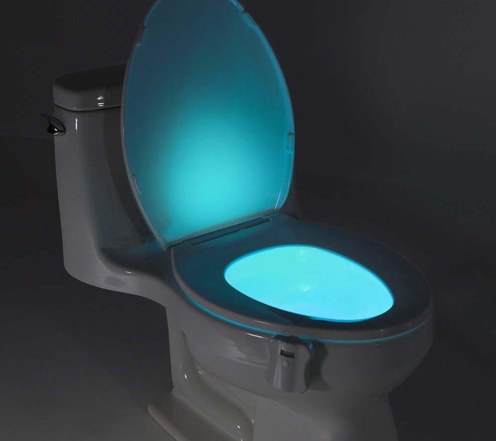 light-toilet