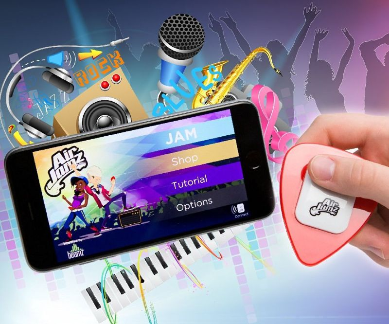 airjamz-app-enabled-bluetooth-music-toy-electric-air-guitar