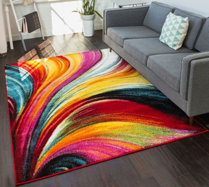 aurora-multi-red-yellow-orange-swirl-lines-modern-geometric-abstract-brush-stroke-area-rug