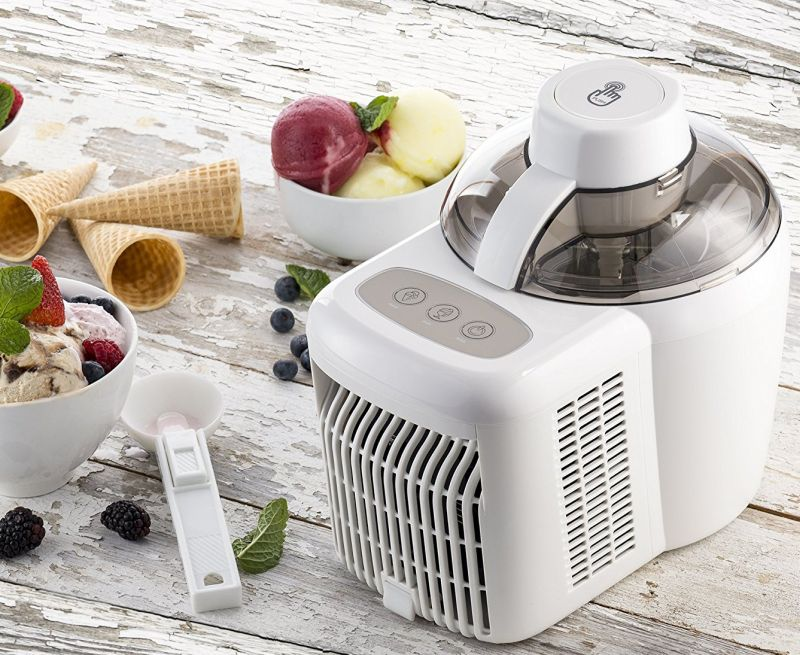 automatic-ice-cream-maker-with-internal-cooling-system