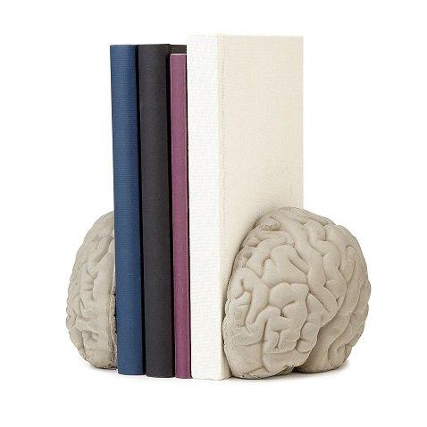 brain-right-brain-concrete-bookends